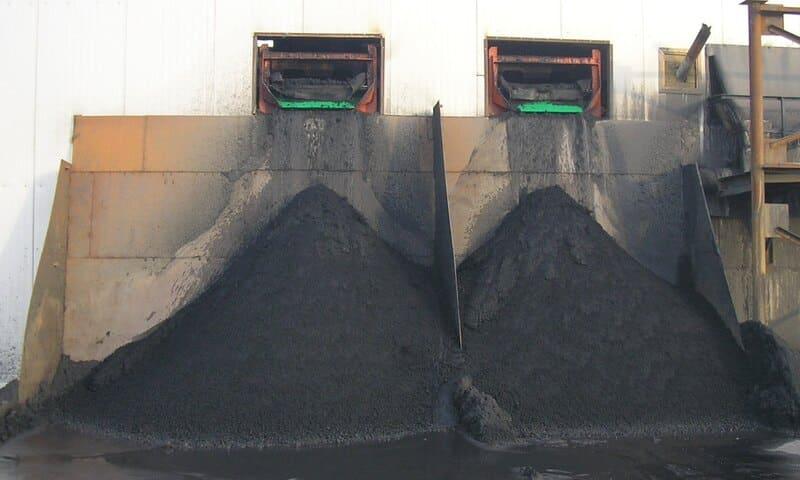 угольный концентрат