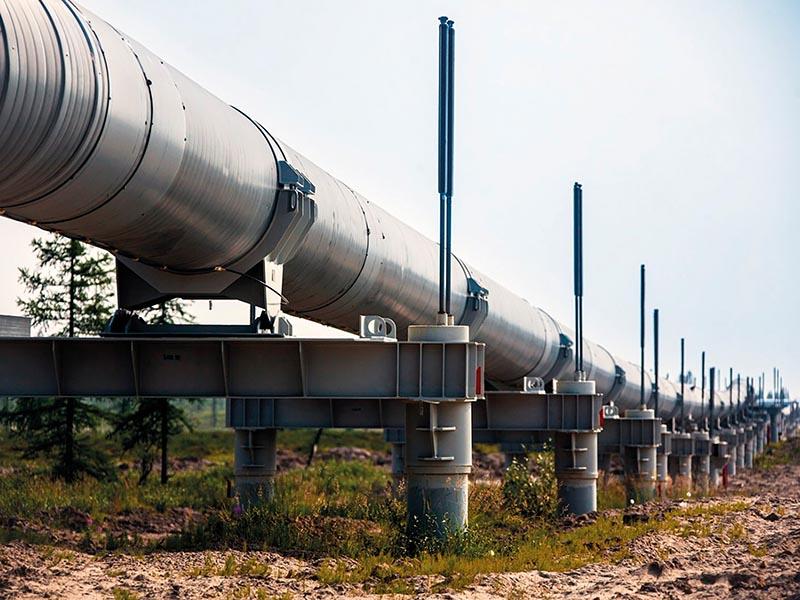 Состояние нефтепроводов в России: старое против нового