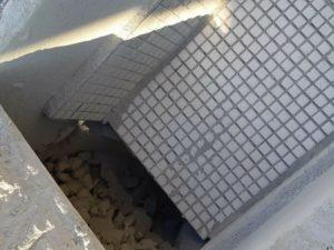 резино-керамическая футеровка