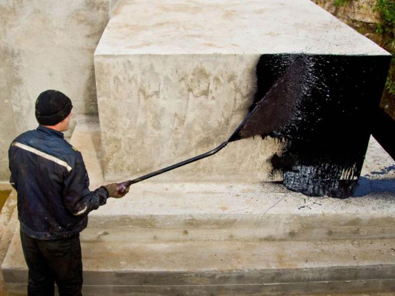 Битумная мастика. Что делают из нефти? Продукты, о которых вы не знали