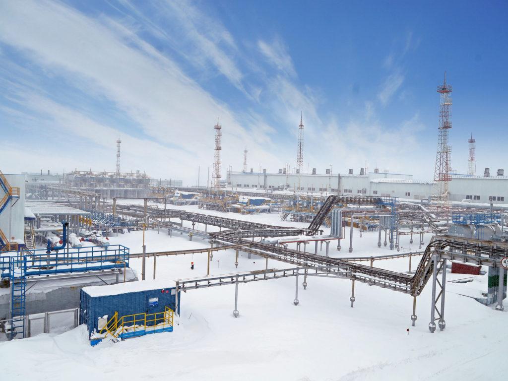Умер Иван Яковлевич Гиря, открывший Уренгойское месторождение газа