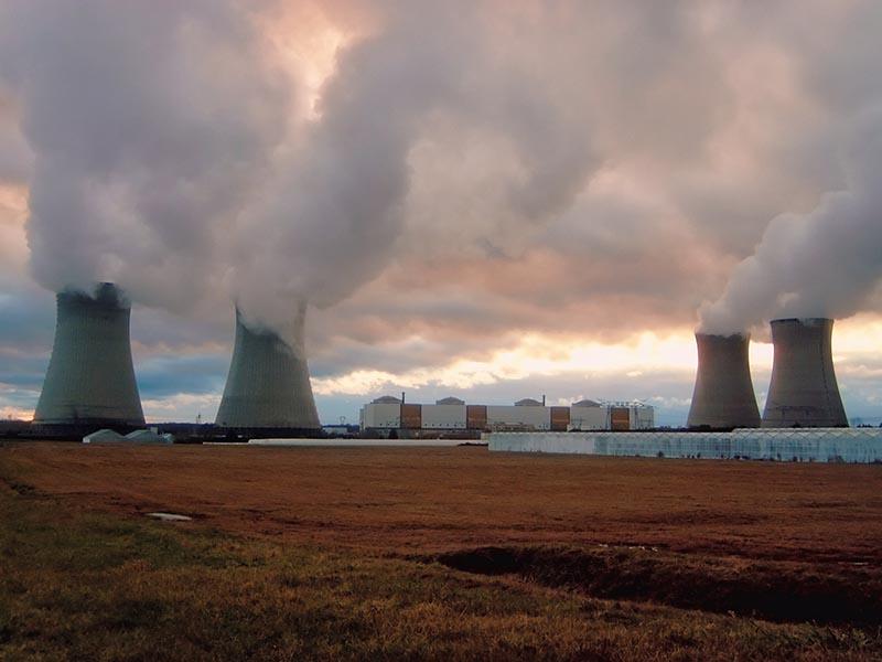 В Европе традиционная энергетика проиграла зеленой