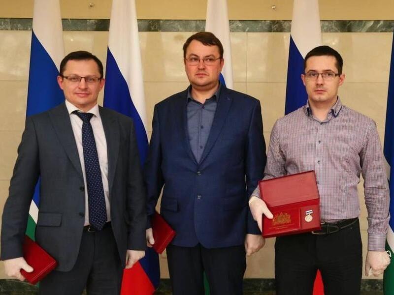 Уралмашзавод премия имени Черепановых