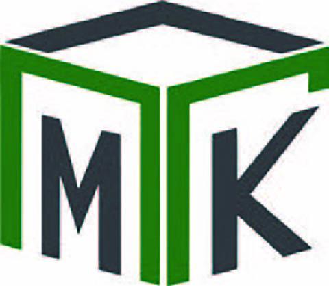 Логотип ПГМК