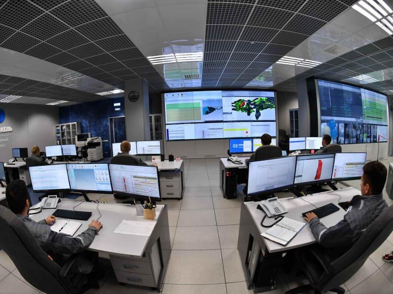 интегрированный центр управления
