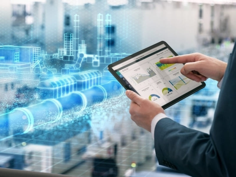человек и цифровизация