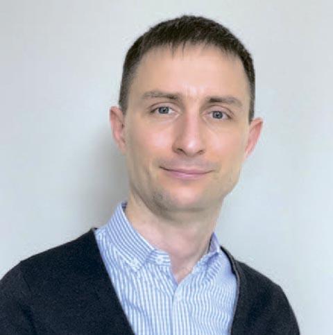 Александр Марусыка, генеральный директор ООО «КонвейерТрансГрупп»