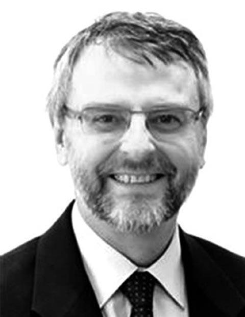 Марк Чешер, технический директор московского офиса AMC Consultants