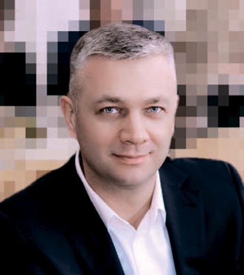 Сергей Мануйлов, руководитель индустриальных проектов по РФ и СНГ компании «Зиракс»