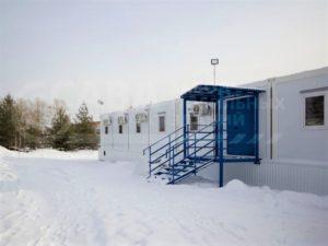 обсерватор для вахтовиков