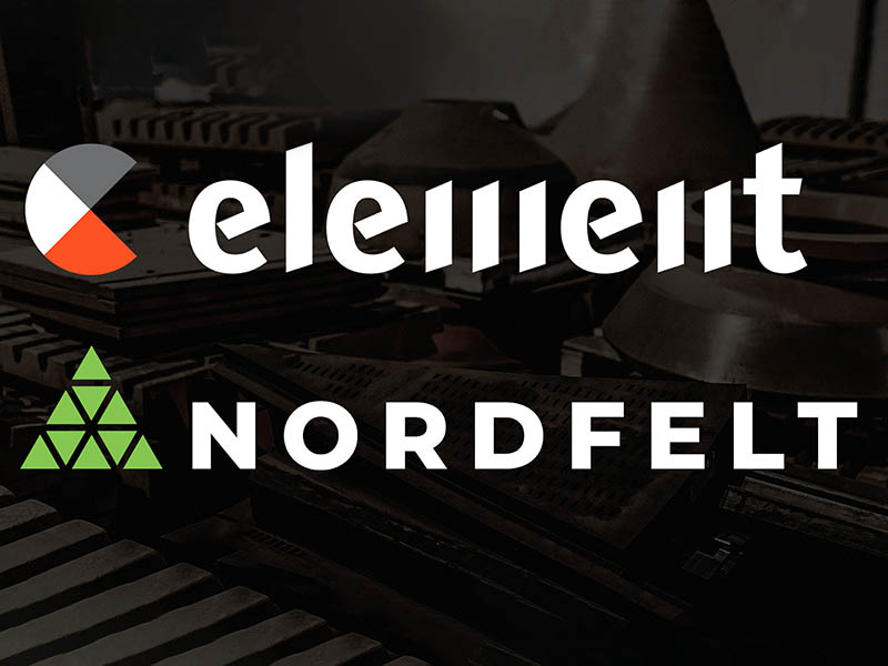 Element Nordfelt