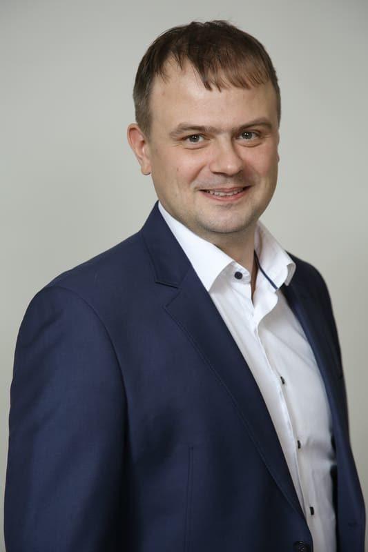 Сергей Кузнецов, руководитель направления «Магистральные конвейеры» НПО «Аконит»