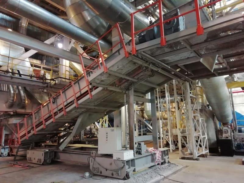 Курганский машиностроительный завод конвейерного оборудования