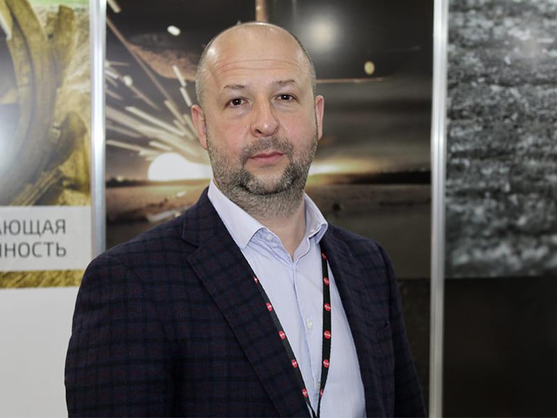Сергей Ситько, руководитель группы компаний РС