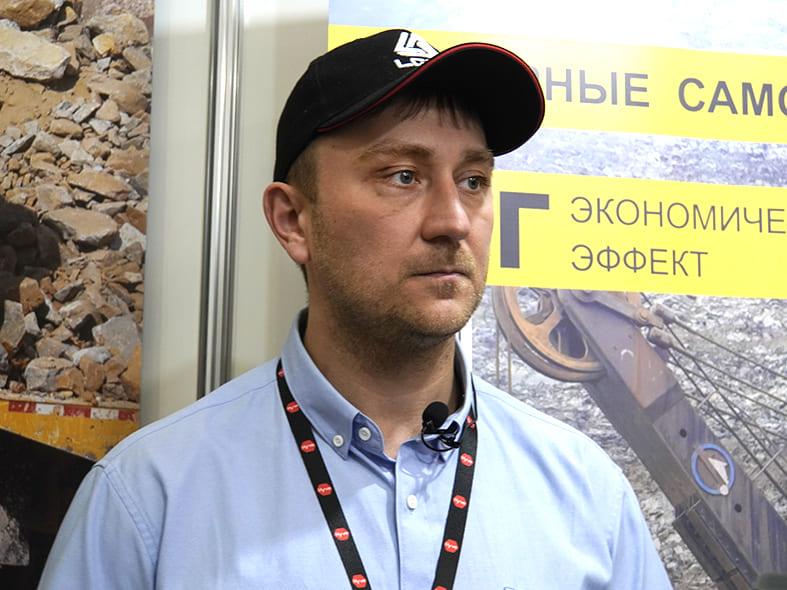 директор по продажам «АСТ Группа компаний» Алексей Палыгин