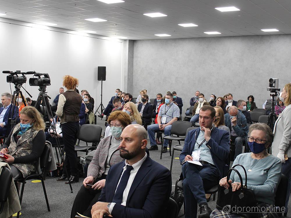 Вопросы безопасности людей на горнодобывающих предприятиях обсудили на MiningWorld Russia