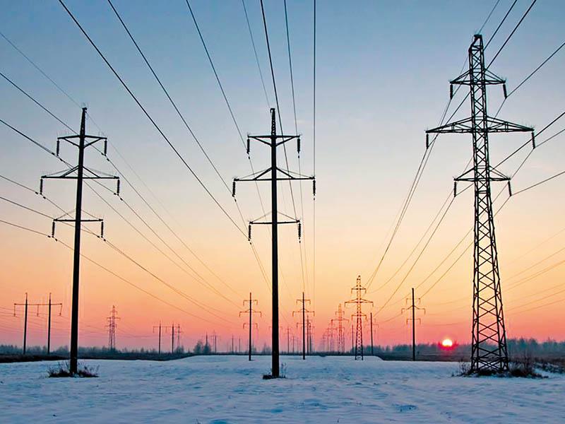 Энергетика Украины близка к системному сбою