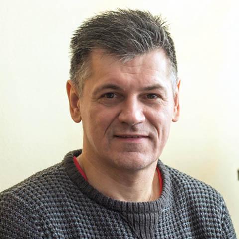 Игорь Смирнов, старший инженер-консультант по внедорожной технике компании «Геомаш»