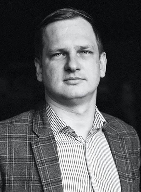 Сергей Молокотин, управляющий директор ООО «АК Инжиниринг»