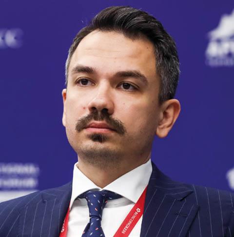 Игорь Семёнов, председатель совета директоров ООО «АРМЗ Горные машины» (АМГ)