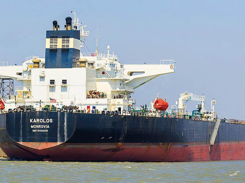 Ормузский пролив – самый оживлённый в мире маршрут доставки нефти