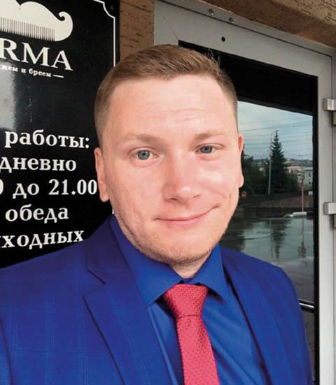 Руслан Смирнов, заместитель директора по развитию АО НВИЦ «Радиус»