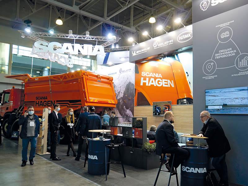 Награждение победителей конкурса цифровых проектов горнодобывающих предприятий состоится в первый день выставки MiningWorld Russia