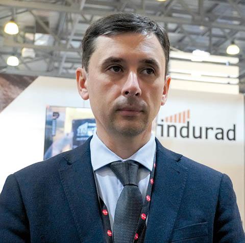 Иван Корнеев, генеральный директор ООО «Индурад»