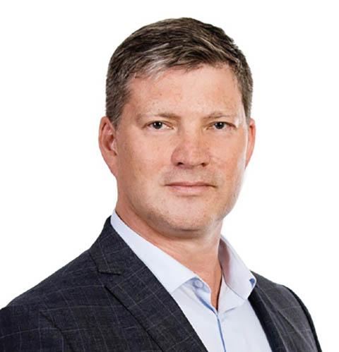 Дмитрий Жуков, исполнительный директор GHH Group в России