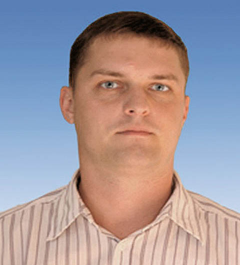 Дмитрий Скотников, заместитель технического директора ООО «Перспективные Технологии»