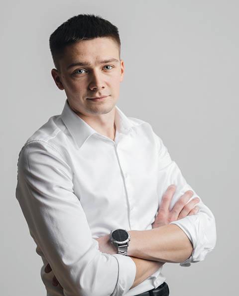 Максим Павлов, коммерческий директор ООО «Инсайт-проект»