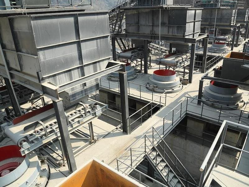 завод SHANBAO