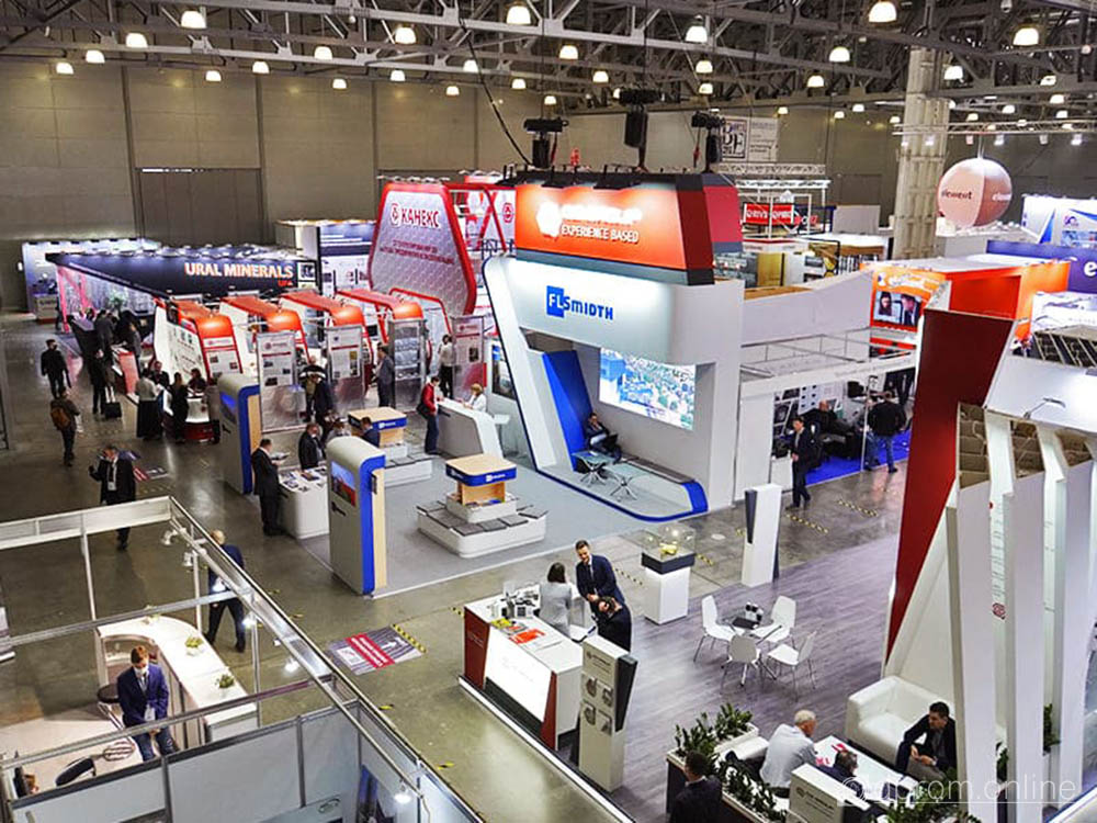 Место встречи — MiningWorld Russia