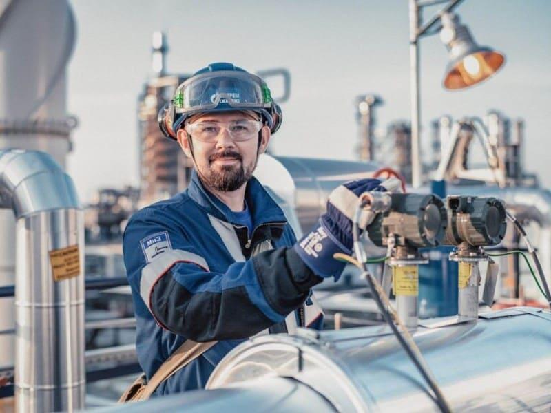 профессия нефтяник