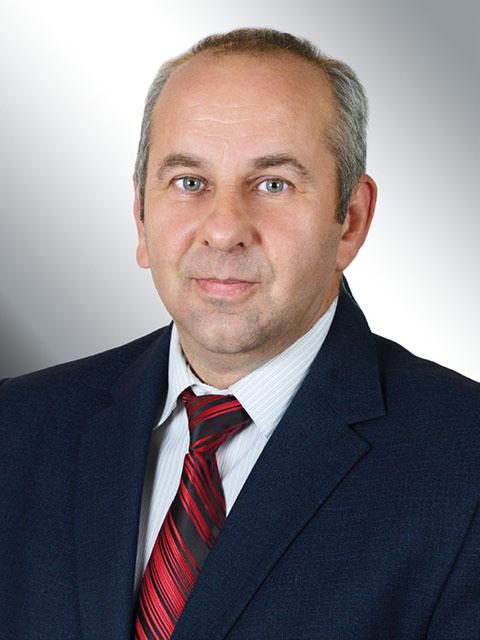 Игорь Протыняк, генеральный директор ЧАО «Новокраматорский машиностроительный завод»