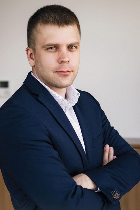 Сергей Колесников, директор по производству ООО «Майнинг Элемент» (ГК Element)