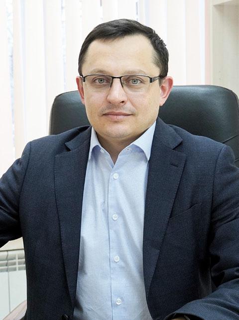 Виталий Фурин, главный конструктор ПАО «Уралмашзавод»