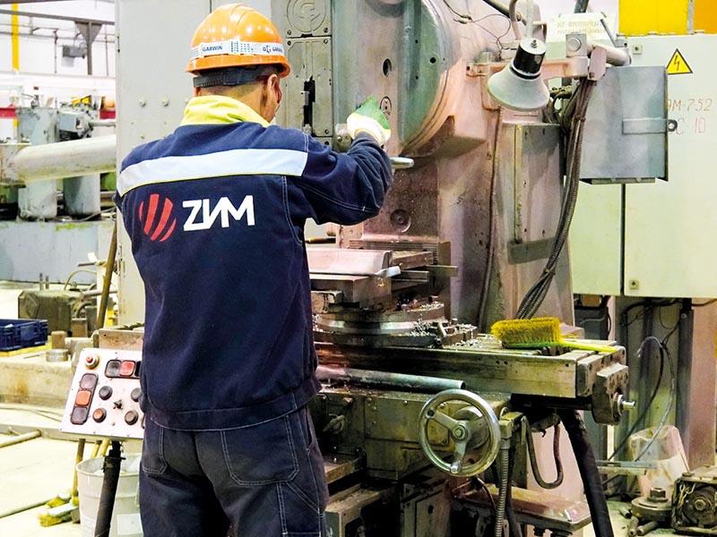 Завод инновационного машиностроения