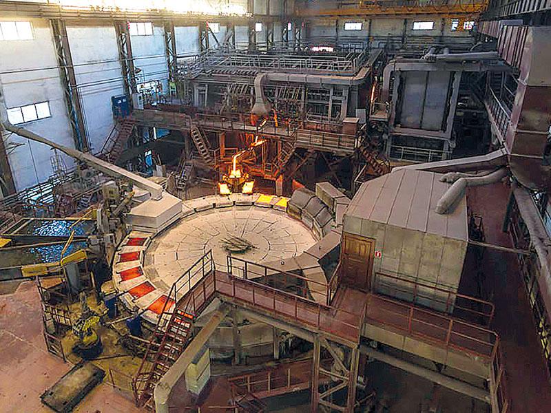 Отрасль золотодобычи в России ждут великие дела