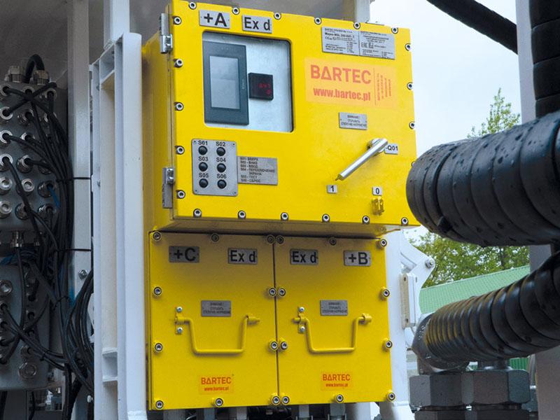 Инновационное оборудование шахтное направленное бурение эффективно для дегазации угольных пластов