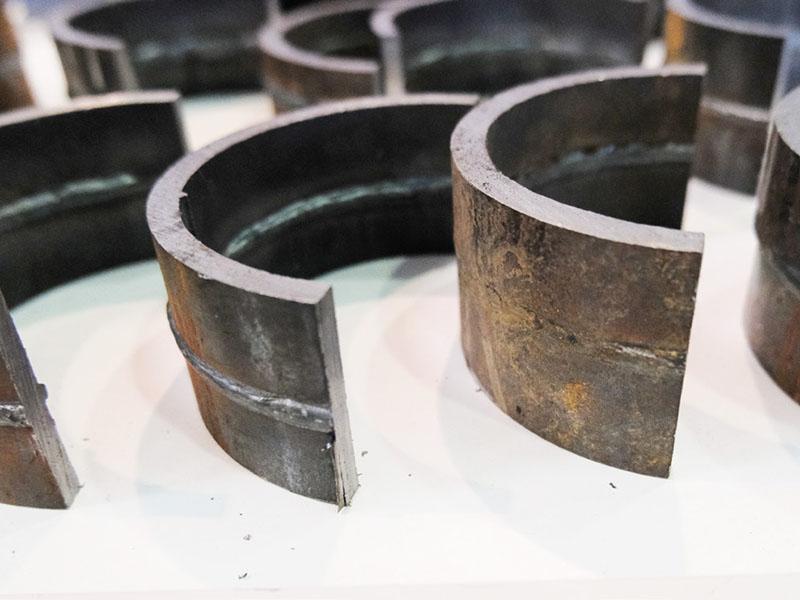 """Нефтедобывающая продукция на выставке """"Нефтегаз-2021"""""""