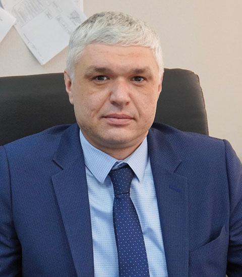 Владислав Бирман, директор по производству УЗТМ