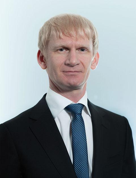 Павел Вяткин, генеральный директор АО «АМЗ «ВЕНТПРОМ»