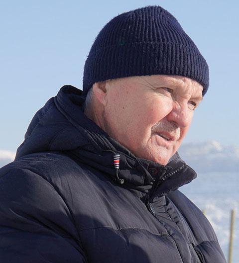 Юрий Хижняков, главный инженер Рудоуправления ПАО «Ураласбест»