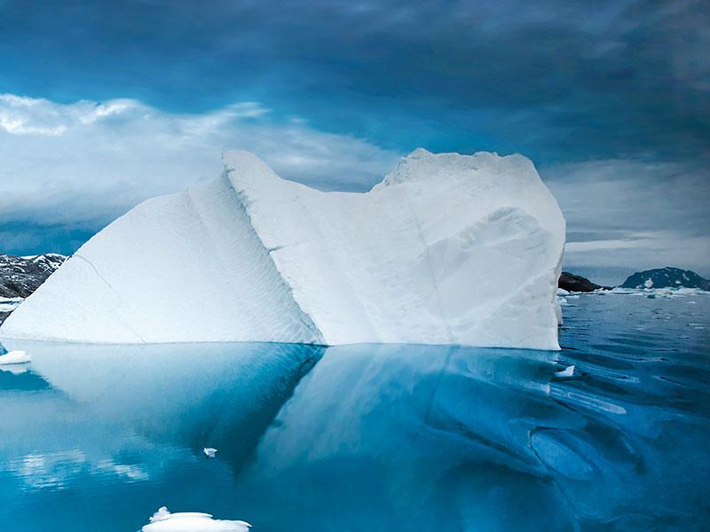 Арктика, добыча на Арктике
