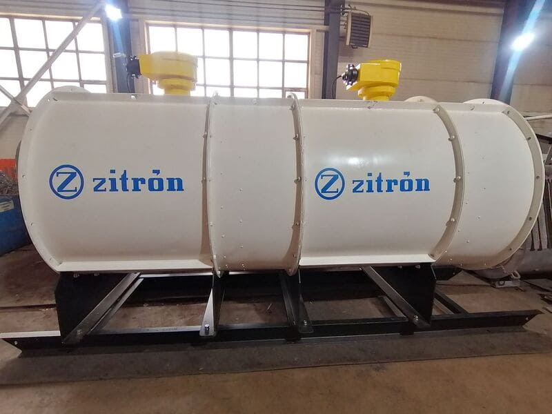 шахтный вентилятор Zitron