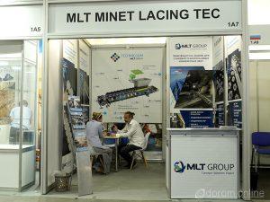 MLT: гибкие соединения конвейерных лент, которые знает весь мир