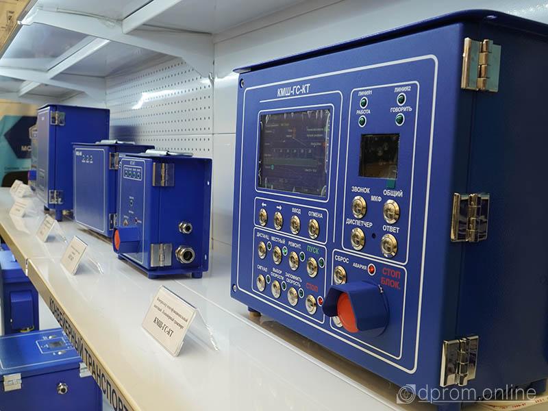 ООО НПФ «Элкуб»: оборудование и ПО для автоматизации добычи