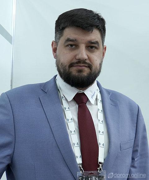 генеральный директор Zinker Василий Бочаров