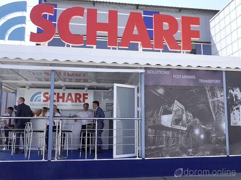 SMT Scharf